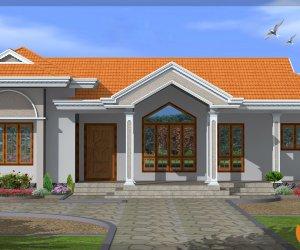 Carnation Steel House
